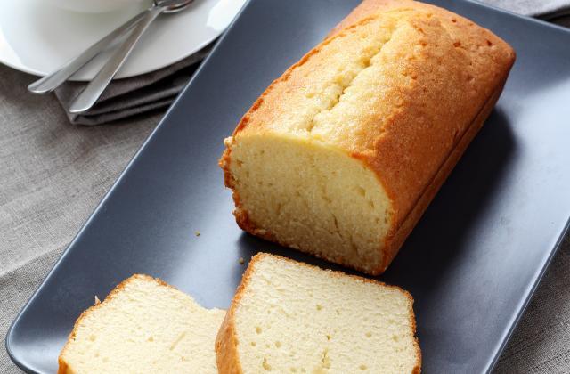 5 gâteaux parfaits pour le petit dej - Photo par Silvia Santucci