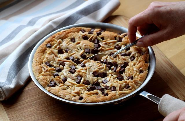 8 desserts à faire avec une simple poêle - Photo par Pascale Weeks