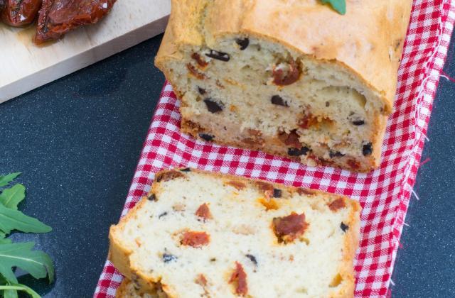 Nos plus belles recettes de cakes salés - Photo par Marie-Rose Dominguès