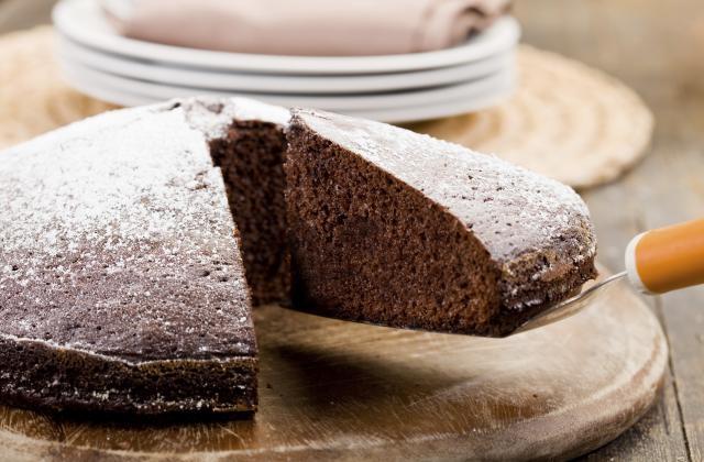 Gâteau au nutella classique - Photo par 750g