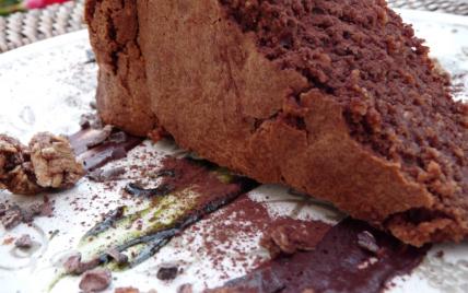 Torta Caprese - Photo par luciedW