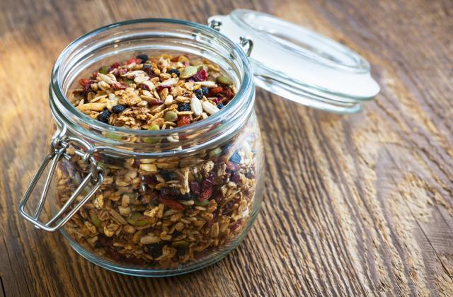 10 trucs trop bons à faire avec des graines de courge - Photo par 750g