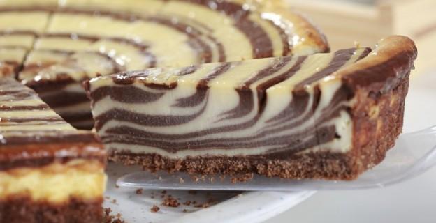 10 cheesecakes qui sortent de l'ordinaire - Photo par 750g