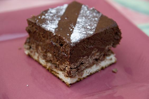 Noisetier au chocolat - Photo par melpasl