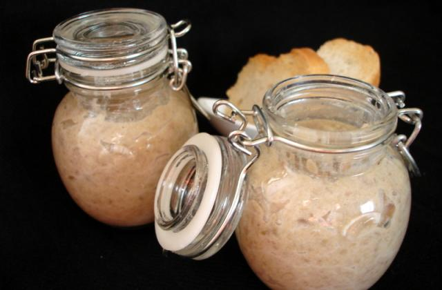 Pots de lentilles à la crème - Photo par fimere2