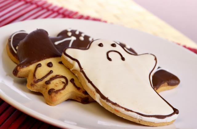5 desserts spécial Halloween - Photo par Chef Christophe