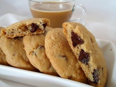 Biscuits au beurre de cacahuètes maison - Photo par fimere2
