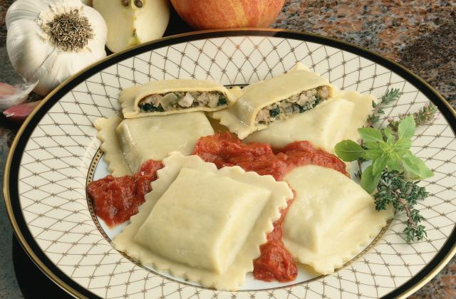10 recettes de raviolis italiens auxquelles on ne peut pas résister - Photo par 750g