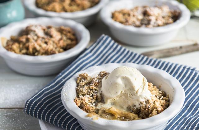 6 jolies recettes inspirantes au quinoa - Photo par Quinola Mothergrain