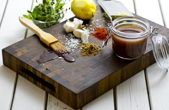 5 trucs pour des marinades au TOP - Photo par 750g