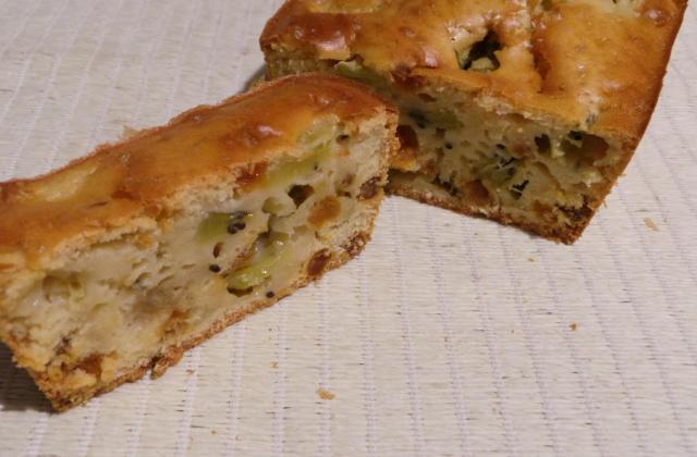 Gâteau au yaourt et Champlure - Photo par theresNG