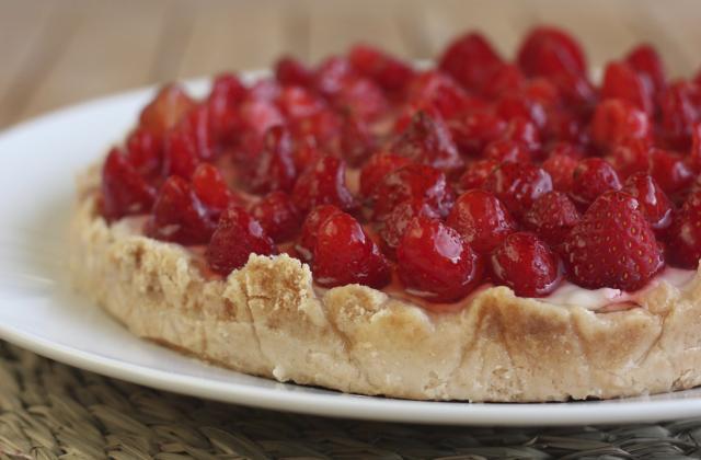 10 tartes aux fruits que vous allez adorer cet été - Photo par Bérengère