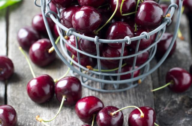 Ces 12 fruits et légumes à consommer de préférence en version bio pour limiter l'absorption de pesticides - Photo par 750g