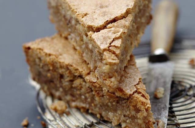 Gâteau Creusois - Photo par 750g