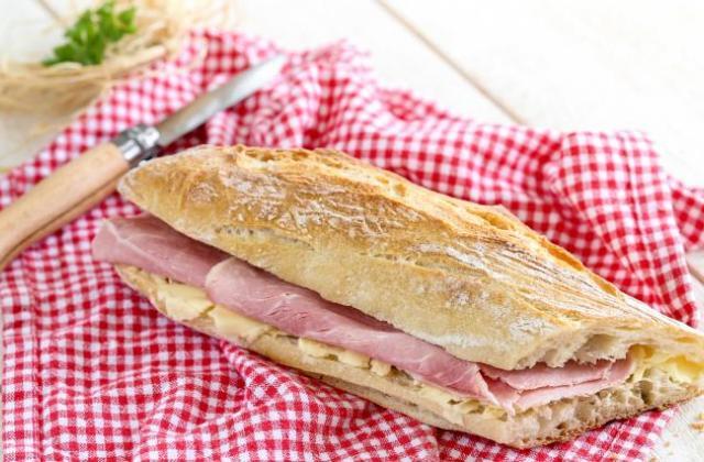 Le tour du monde en 7 sandwichs - Photo par CICT