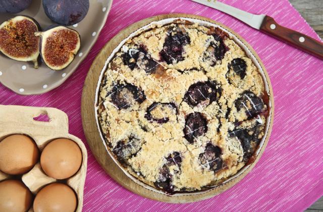 Cuisine de saison : 10 trucs sexy à faire avec des figues - Photo par Marie-Rose Dominguès