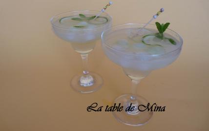 Canari vodka - Photo par Membre_243829