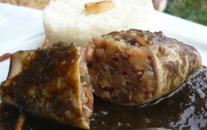 Boulettes de bœuf au curry - Photo par ypersiel jean-pol