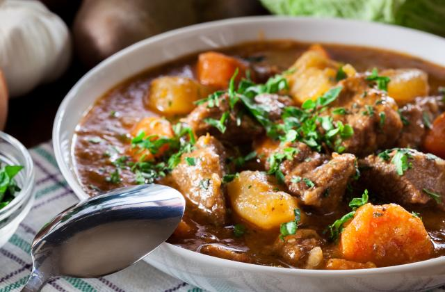 6 spécialités irlandaises qu'il faut absolument goûter - Photo par Marie-Rose Dominguès