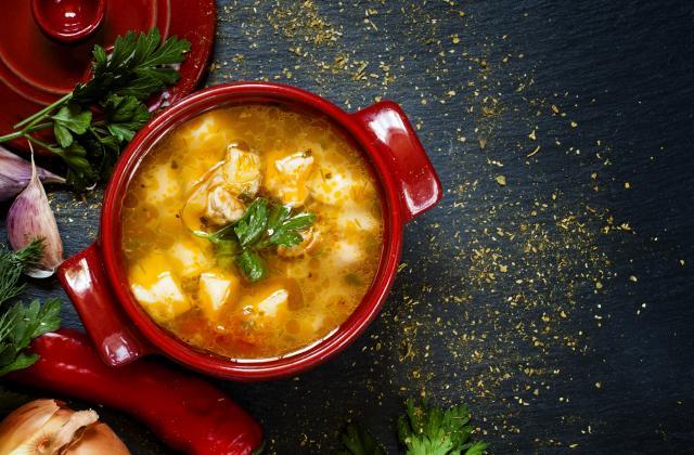 Nos 5 meilleures recettes de Chorba - Photo par 750g