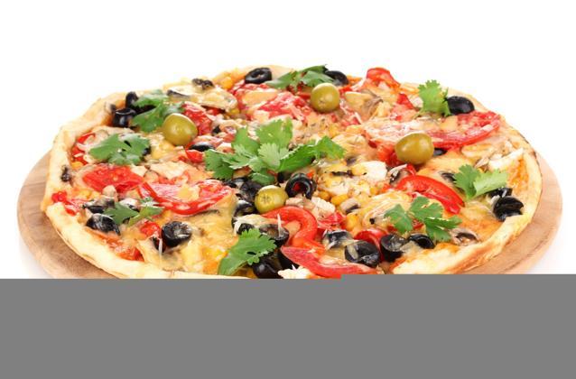 Pizzatatouille - Photo par podu49
