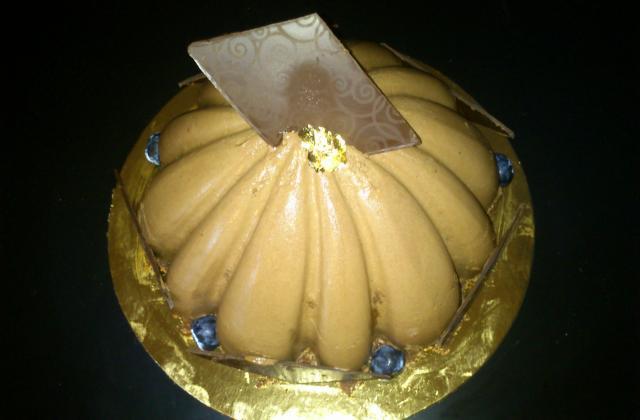Royal Chocolat - Photo par lionelQq