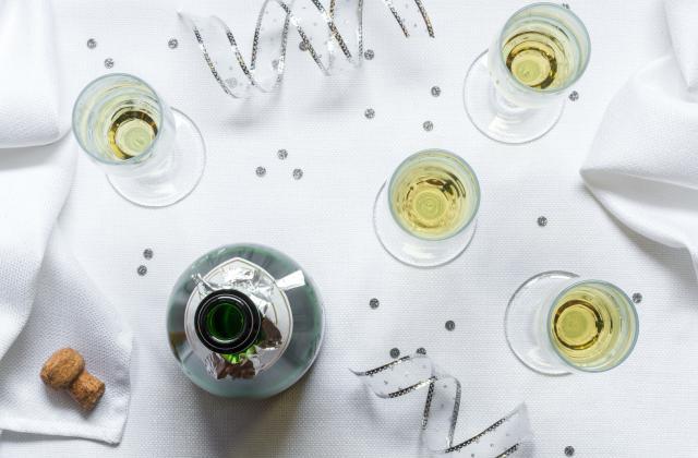Soupe de Champagne inratable - Photo par 750g