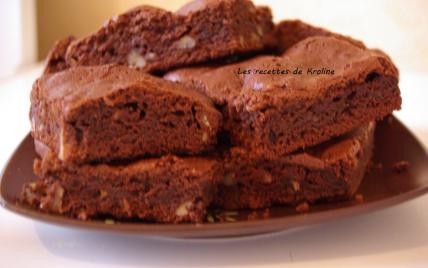 Brownies  classiques - Photo par vincenk0
