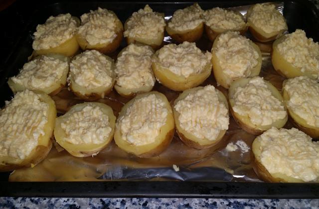 Pommes Braytoises - Photo par Sissi