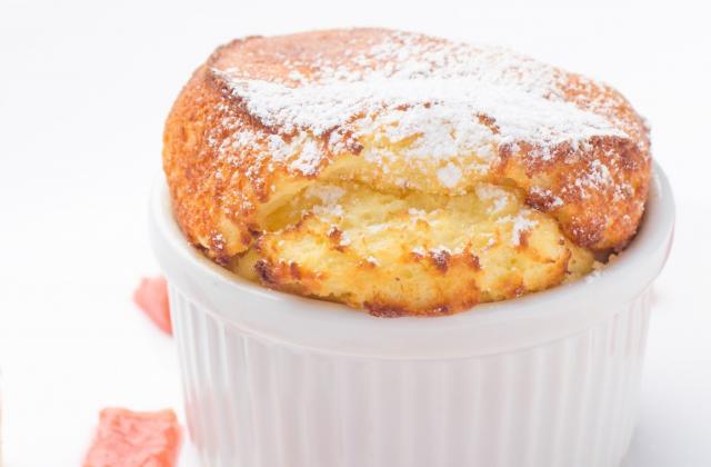5 délicieux desserts avec de la compote de rhubarbe - Photo par Chef Damien
