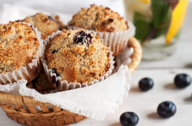Les muffins de Desperate Housewives - Photo par 750g