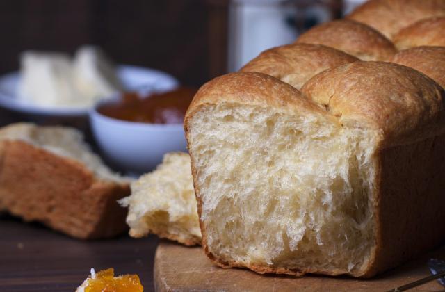 10 recettes à faire avec de la levure fraîche de boulanger - Photo par Nazia
