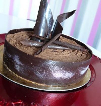 Le Royal au chocolat - Photo par sofila