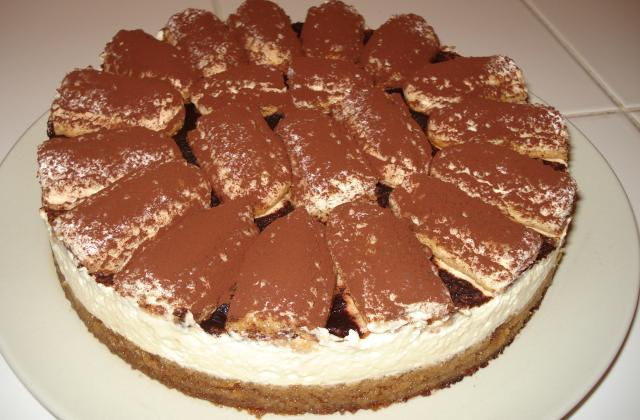Gâteau tiramisu - Photo par taina972