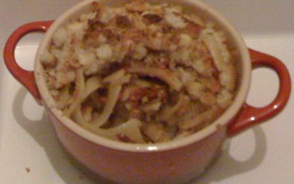 Pasta olio, aglio et peperoncino - Photo par coulhon