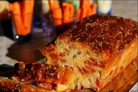 Mexicano cake - Photo par mariecL7j