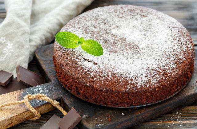 5 gâteaux sublimés avec une touche de caramel - Photo par anonymized.user.name