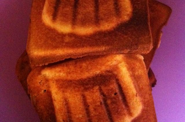 Nutella banane - Photo par marvinG