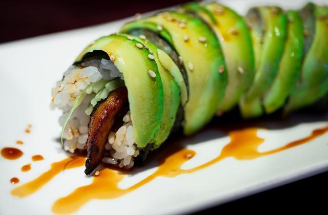 Sushi : 5 végétaux pour changer des algues - Photo par 750g