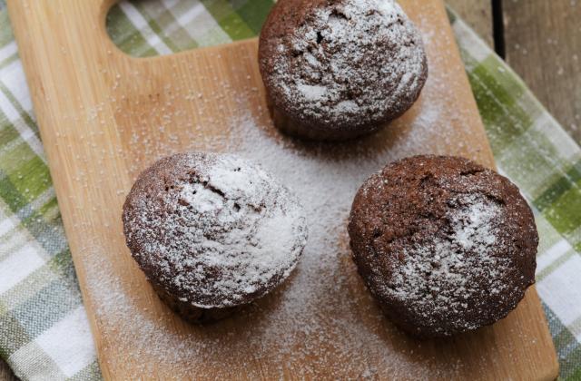 Les meilleurs gâteaux sucrés aux légumes - Photo par 750g