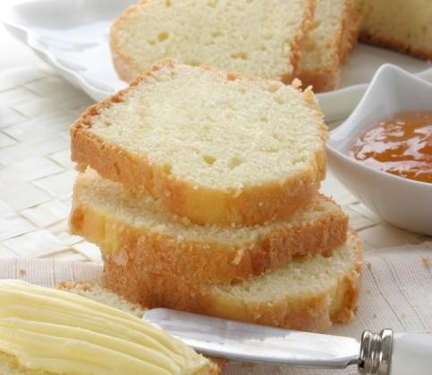 Gâteau au yaourt et à la crème fraîche - Photo par biduled