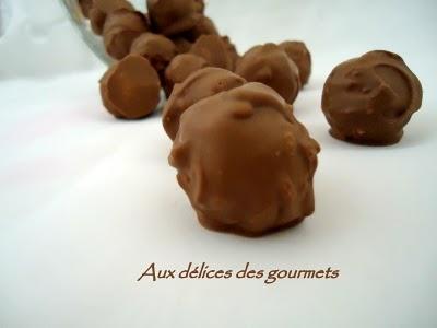 Bouchées aux abricots faciles - Photo par fimere2