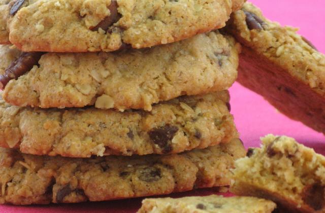 Cadeau gourmand kit SOS cookies - Photo par karine974