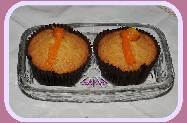 Muffins sans gluten - Photo par Ben hamouda