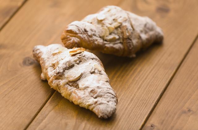 Les croissants express - Photo par nanaelle