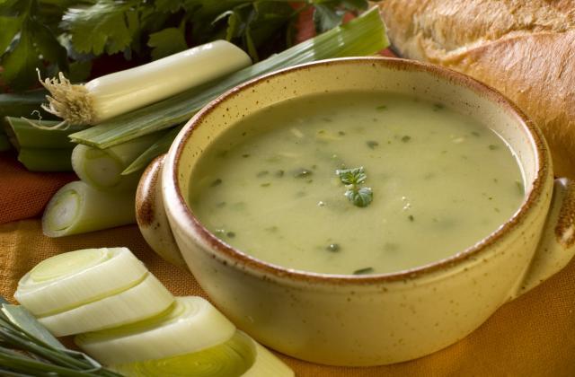 5 soupes que l'on a envie de manger entre les fêtes - Photo par 750g
