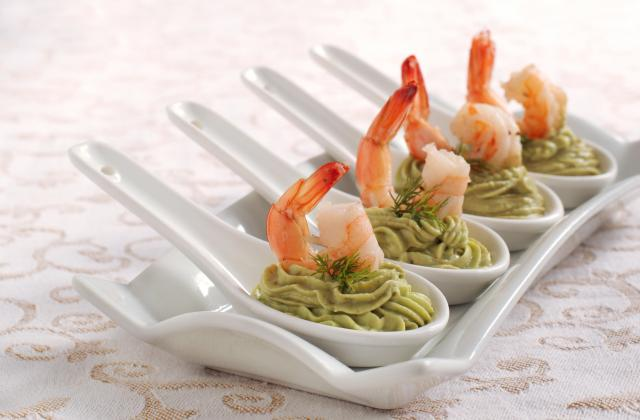 Les crevettes, c'est trop bon ! 10 recettes pour vous le prouver  - Photo par Marie-Rose Dominguès