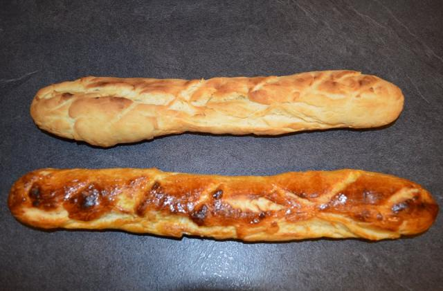 Baguettes viennoise au Délimix - Photo par melaniOl