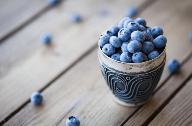 Ces 5 aliments qui aident à vous concentrer au boulot - Photo par Pascale Weeks