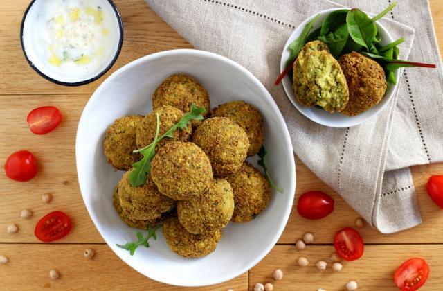 5 entrées pour ceux qui ont une alimentaton vegan - Photo par Silvia Santucci